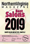 Northern Virginia Magazine Best Salons 2019