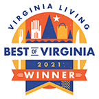 Virginia Living Best of 2021 Shapes Salons in Fairfax Station and Chantilly